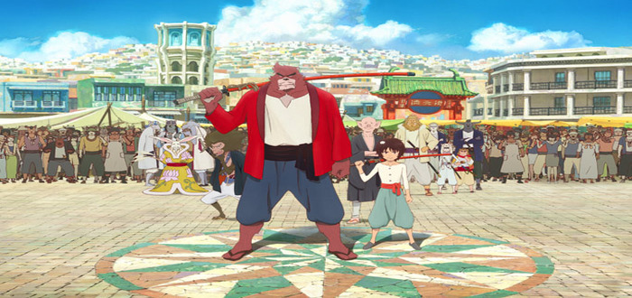 The Boy And The Beast – Otaku Review