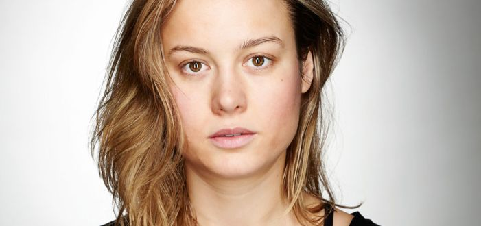 Brie Larson In Talks To Play Captain Marvel