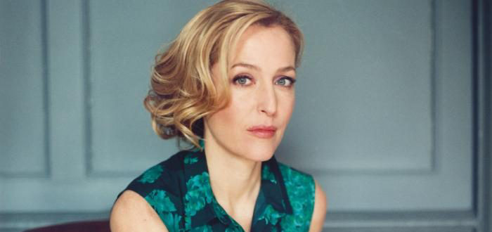 Gillian Anderson Added To American Gods Cast