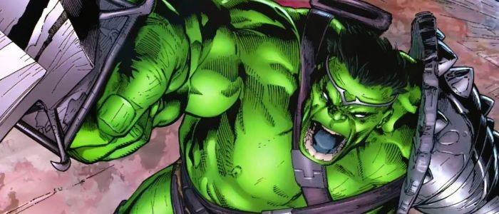Elements of Planet Hulk Storyline To Feature In Thor: Ragnarok