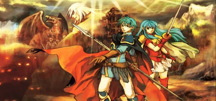 RePlay – Fire Emblem: The Sacred Stones