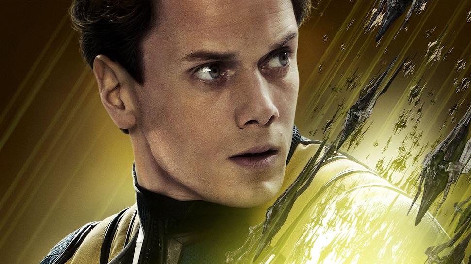 Star Trek Actor Anton Yelchin Has Passed Away