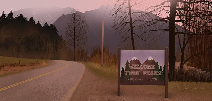 Twin Peaks To Possibly Premiere Q2 2017