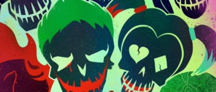 Jared Leto Shares New Photo Of Harley And Joker