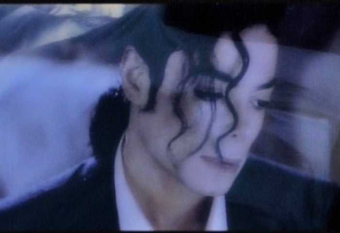 'Who Is It?' – Michael Jackson – Track Of The Day