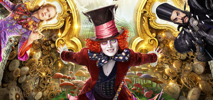 Alice Through The Looking Glass Review – The Sequel That Killed The Cat