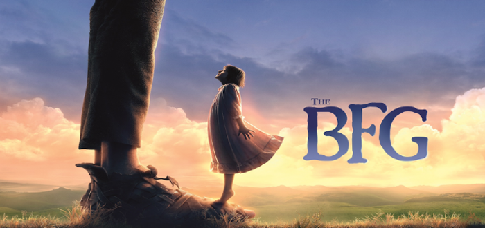 The BFG Review – Giant In Heart But Small In Stature