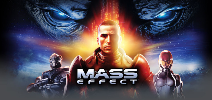 You Should Play… Mass Effect Trilogy