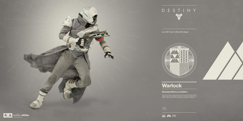 Destiny In Your Hands… Sort Of!