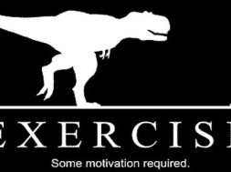 Exercise motivation apps