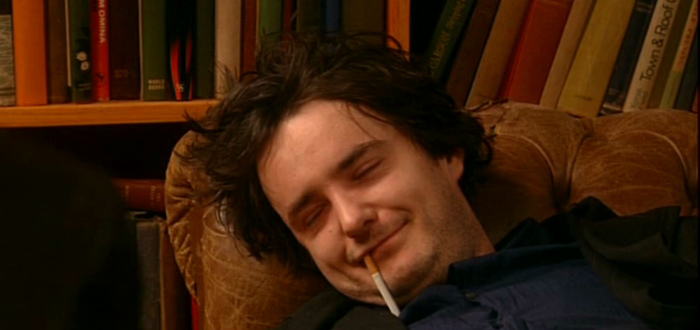 ReWatch: Black Books