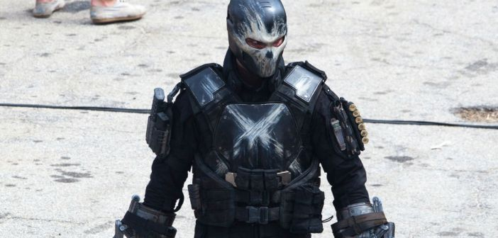 Crossbones' Fate In Civil War Questioned By Actor