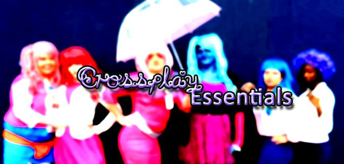Crossplay Essentials