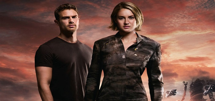 Divergent Series To Transition To Small Screen