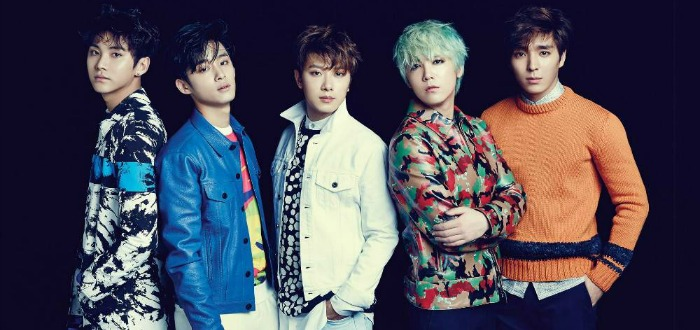 F.T. Island Special – Kpop Weekly Recommendations