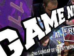 ALT Events Dublin Game Night