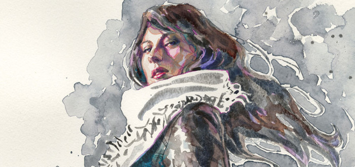 New Jessica Jones Ongoing And (Another) New Iron Man Revealed