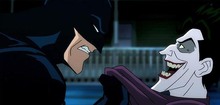 Batman: The Killing Joke Trailer Is No Joke