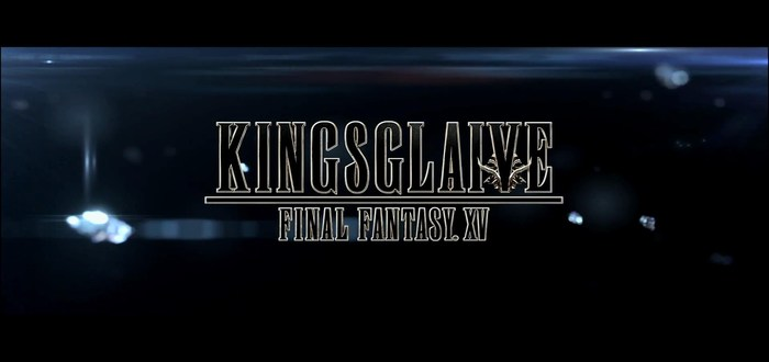 Kingsglaive: Final Fantasy XV Review – A Worthy Lead-In