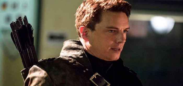 Malcolm Merlyn Set To Appear In Other DC TV Shows