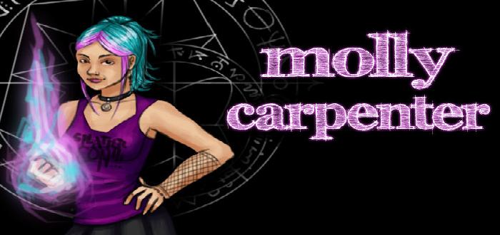 Molly Carpenter