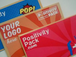 The Positivity Pack