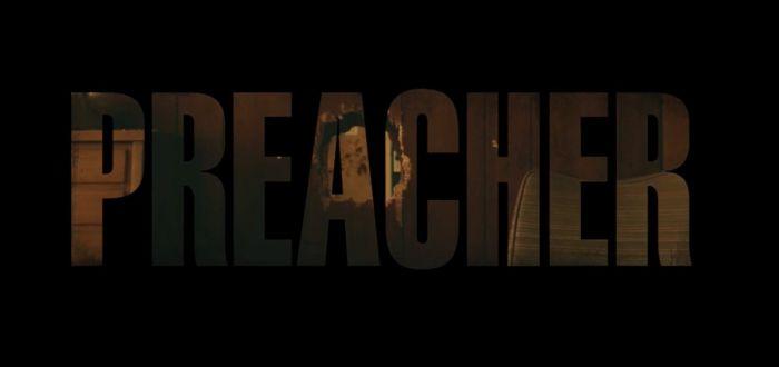 Preacher 105