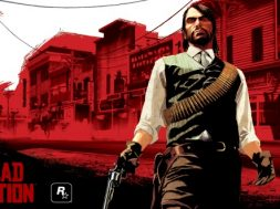 Red Dead Redemption is coming to Xbox One