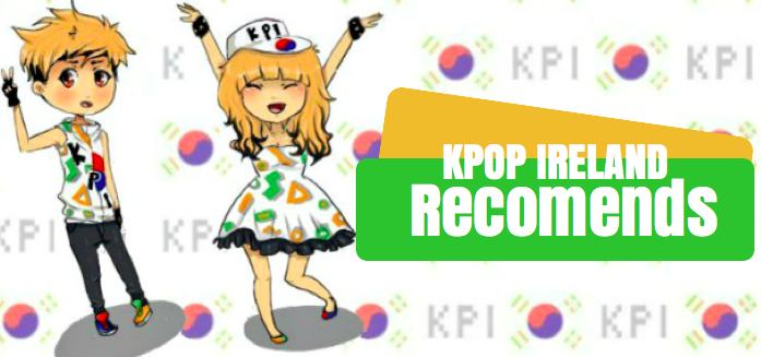 Kpop Weekly Recommendations