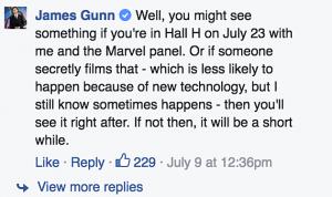 James Gunn