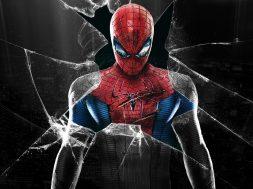Spider-Man 4 Cancelled Art