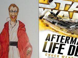 Star Wars Life Debt