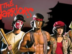 The Warriors Releases On PlayStation 4