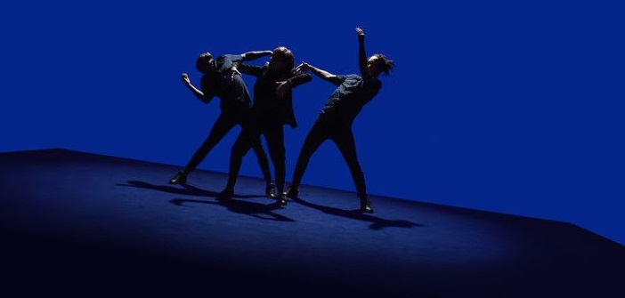 Tilted – Christine and the Queens – Track Of The Day