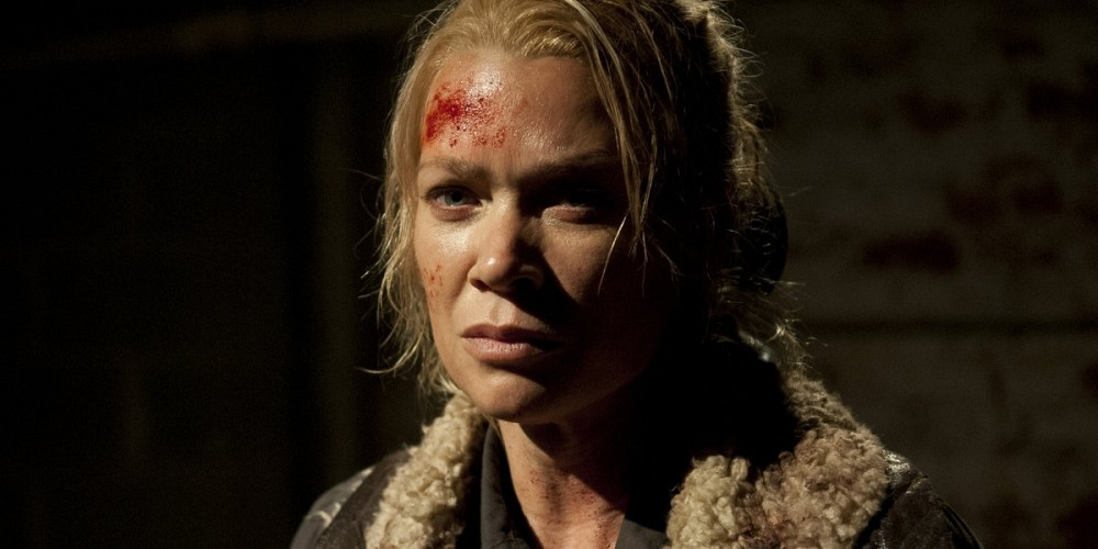 The Walking Dead Had Other Plans For Andrea