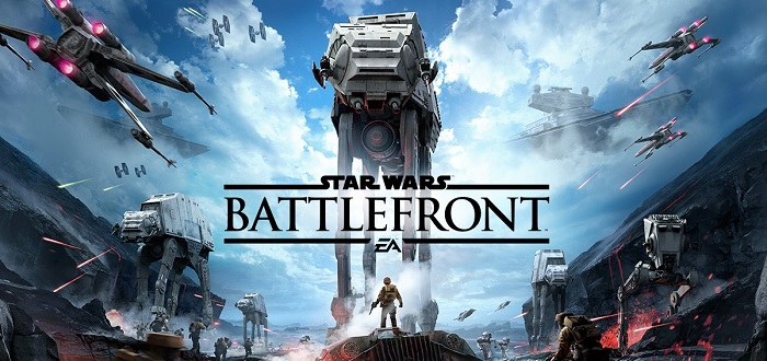 Rogue One DLC for Star Wars Battlefront