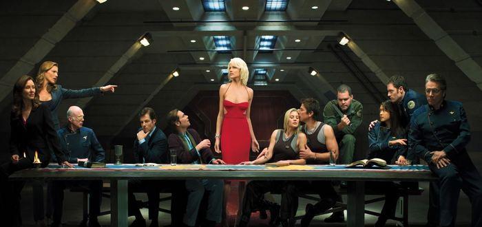You Should Watch… Battlestar Galactica