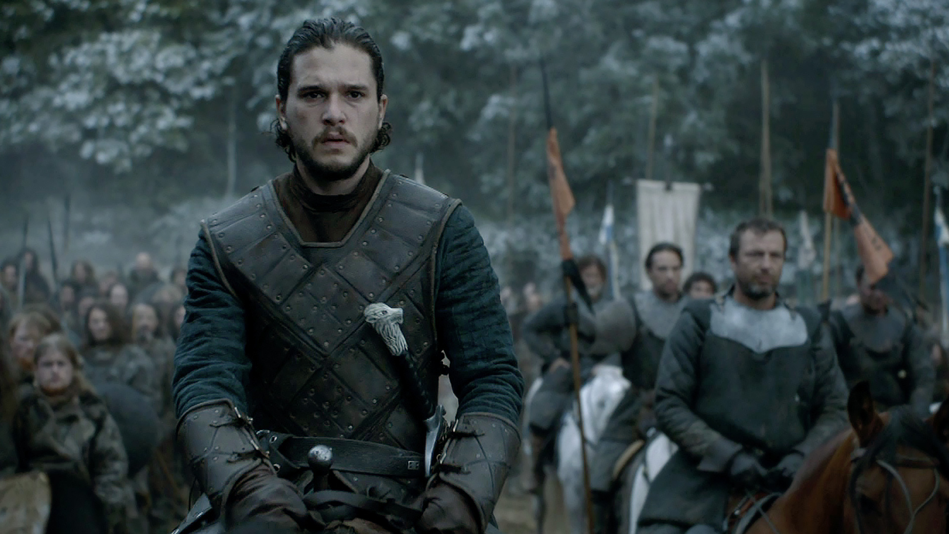 Game Of Thrones Stars Express Emmy Delight On Twitter