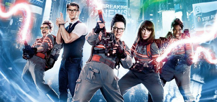 Ghostbusters Sequel 'Will Happen' According To Sony
