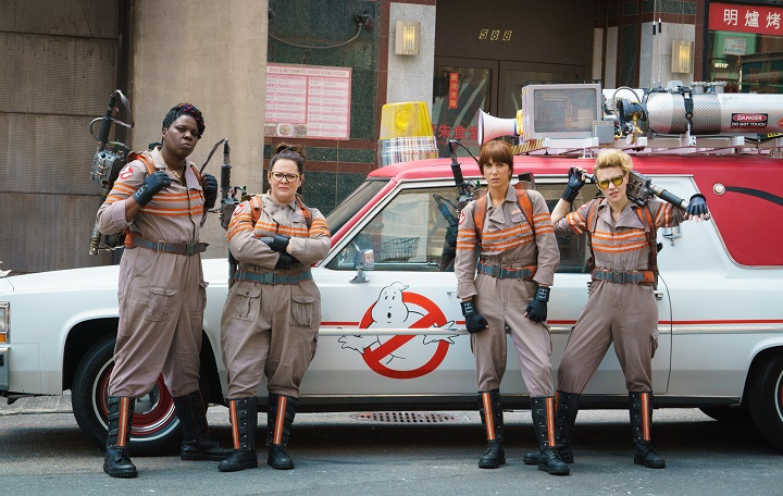 Ghostbusters Isn't Going Anywhere Anytime Soon