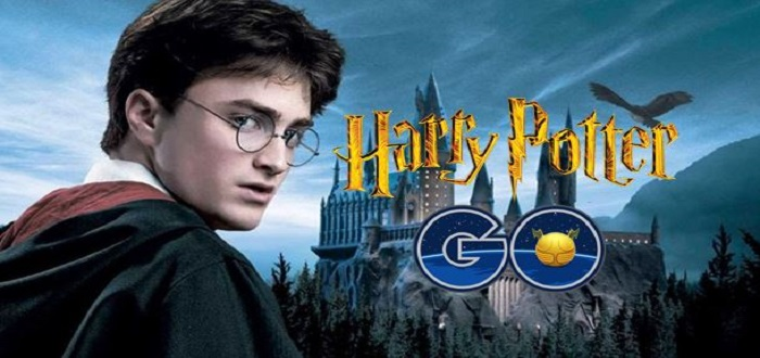 'Harry Potter Go' Is Not Confirmed As Originally Thought