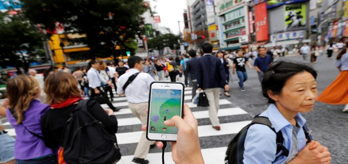 Pokémon Goes Home – Life In Japan