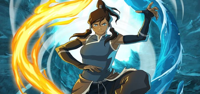 Posable Korra Figure Definitely The Cutest Thing You'll See Today
