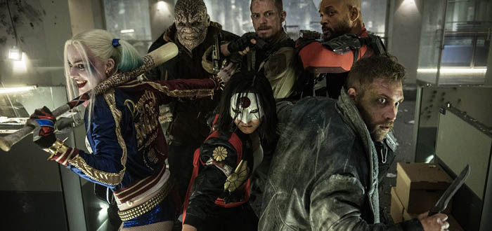 Early Projections For Suicide Squad Opening Weekend Revealed