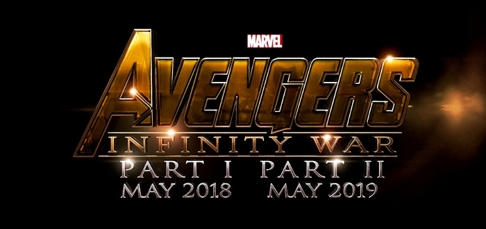 Avengers: Infinity War Is Now One Film