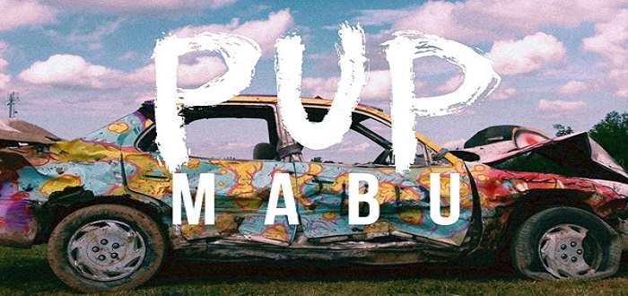 'Mabu' – PUP – Track of The Day