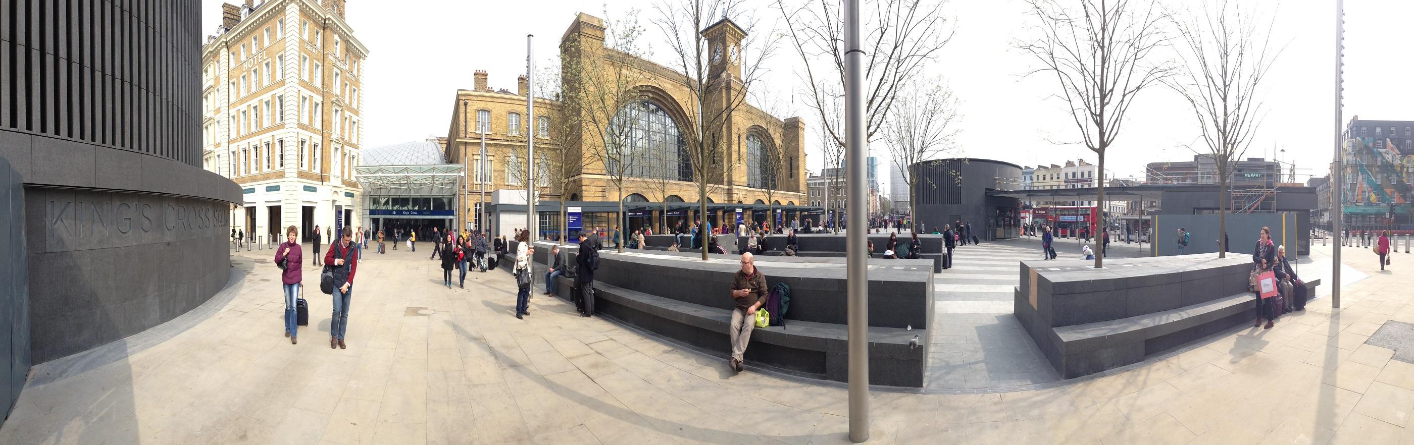 Kings Cross Square