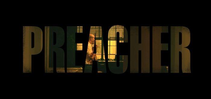 preacher 108
