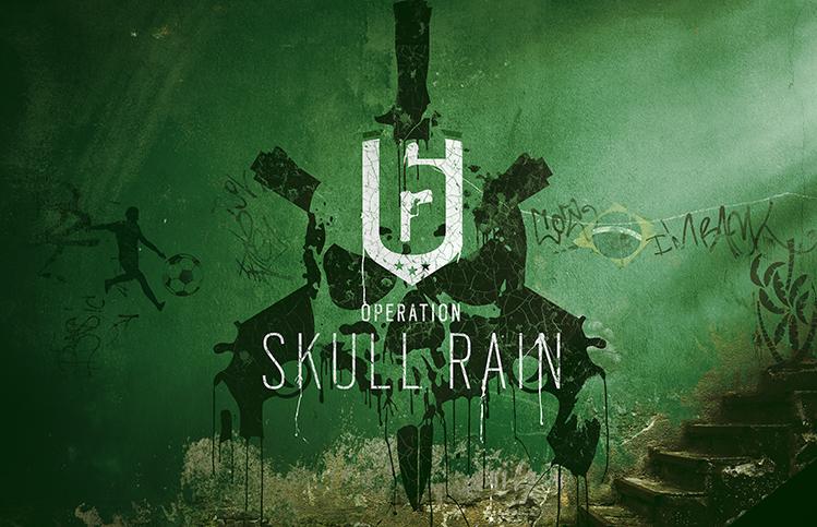 Rainbow Six Siege Season 3 Details Revealed
