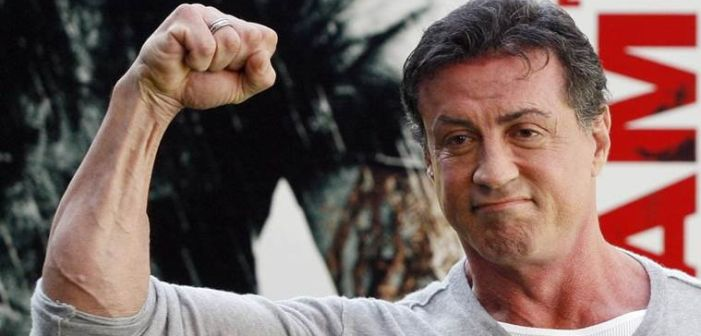 Sylvester Stallone Confirmed For Guardians Vol. 2